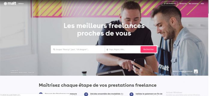 Malt freelance : Comment fonctionne-t-elle et quels sont ses avantages ?