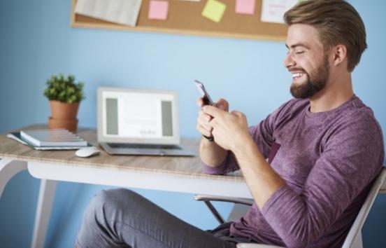 Comment se faire de l'argent sur internet : qualités requises